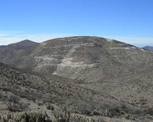 Cerro Blanco iniciaría construcción en segunda mitad de 2016