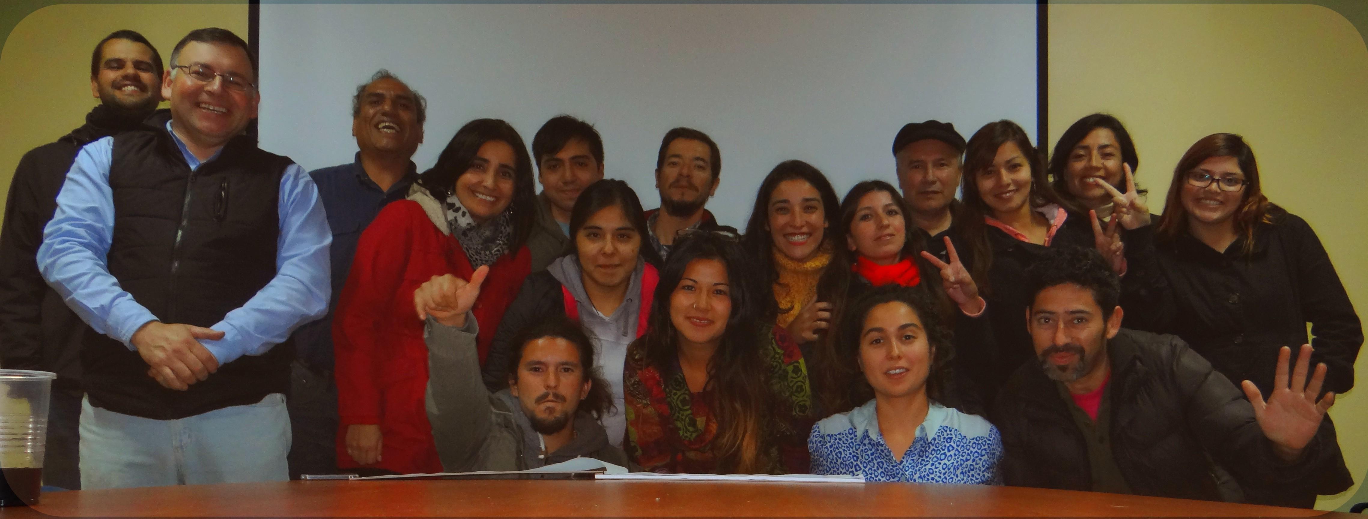 Crean nueva Corporación Cultural del Huasco