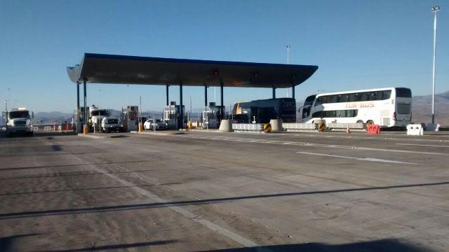 Vecinos valoraron prórroga a convenio que evita pago de peaje a localidad de Incahuasi
