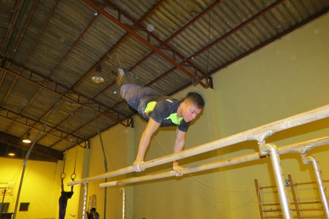 Gimnastas de Vallenar participarán de Torneo Infantil en Antofagasta