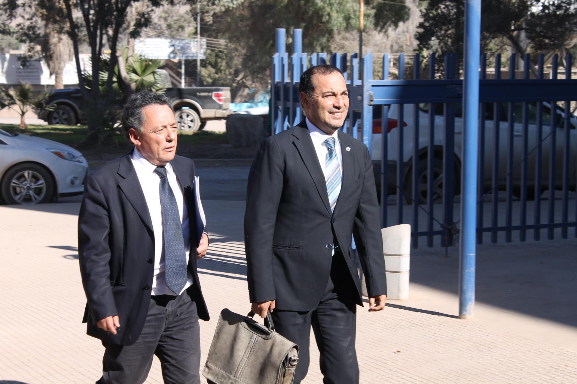 Fiscalía consiguió condena unánime de dos imputados por homicidio ocurrido en Vallenar