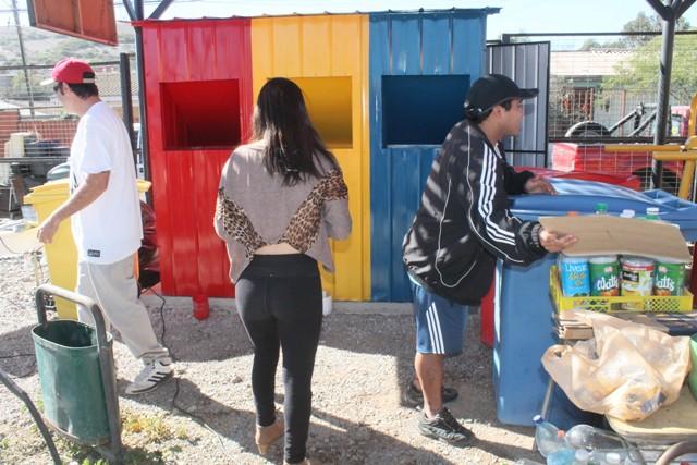 Inauguración Punto Limpio sector Ventanas (5)