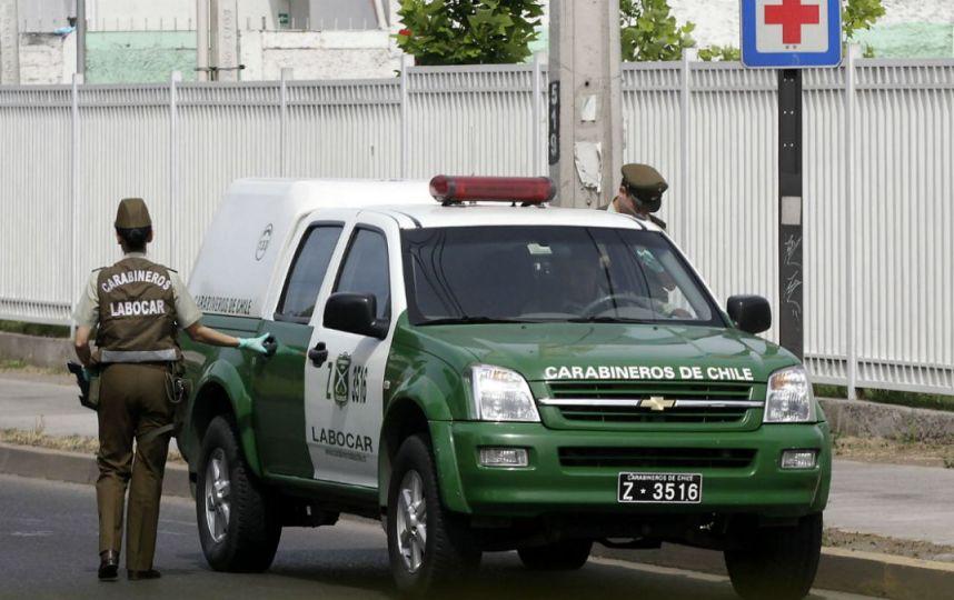 Roban más de 6 millones de pesos desde farmacia en Vallenar