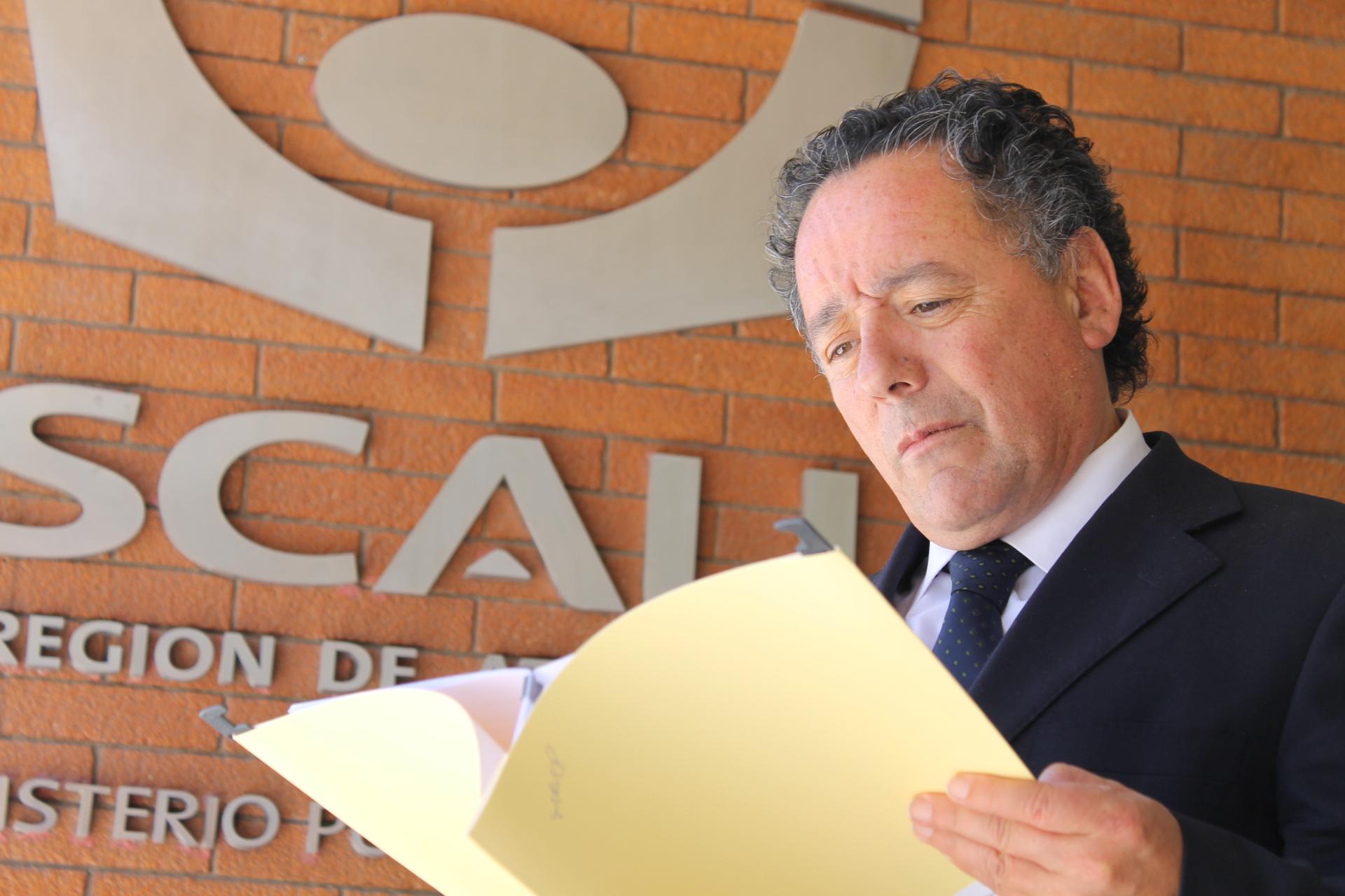 Fiscalía logra sentencia condenatoria contra  pareja que cometió un delito de robo en Vallenar