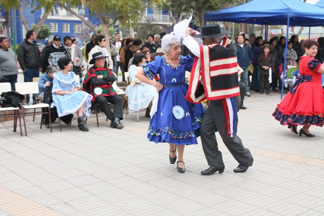 Conozca los requisitos para el Festival de Adulto Mayor de Vallenar