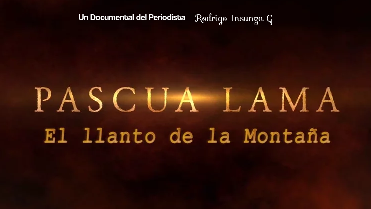 Estrenarán nuevo documental sobre Pascua Lama