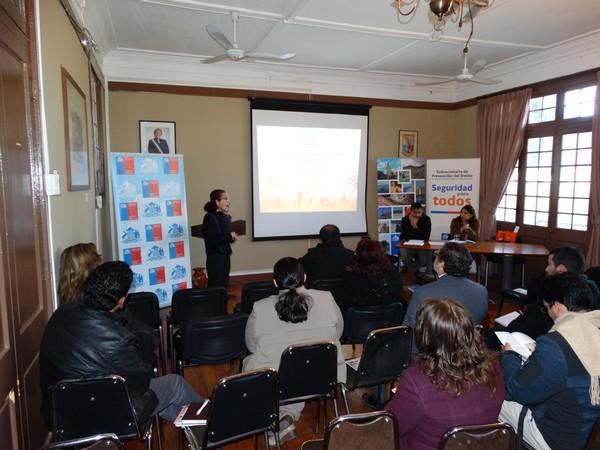 Provincia del Huasco: llaman a postular a proyectos de seguridad pública