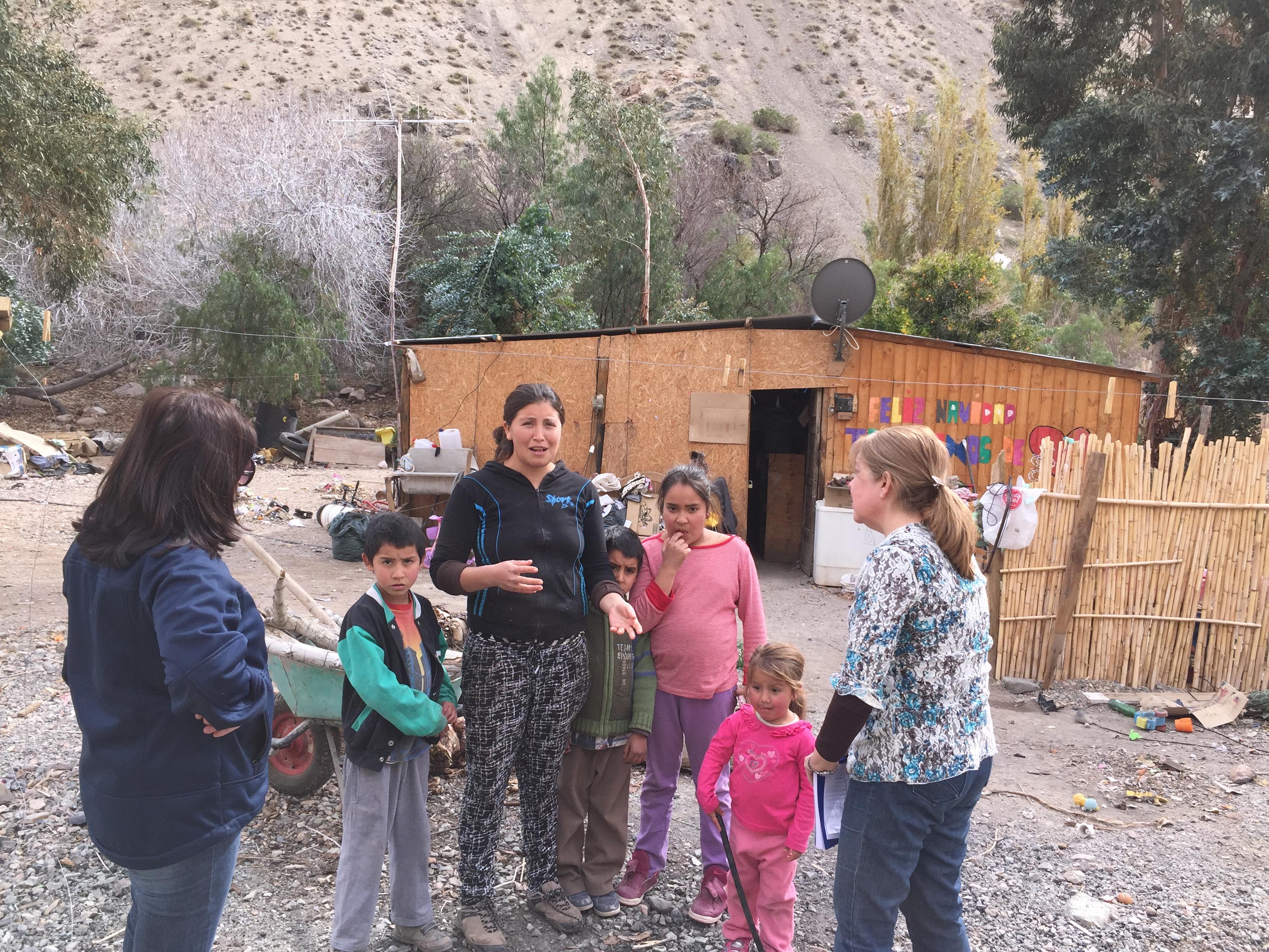 """Proyecto """"Jardín sobre ruedas"""" beneficiará a pequeños de Alto del Carmen"""