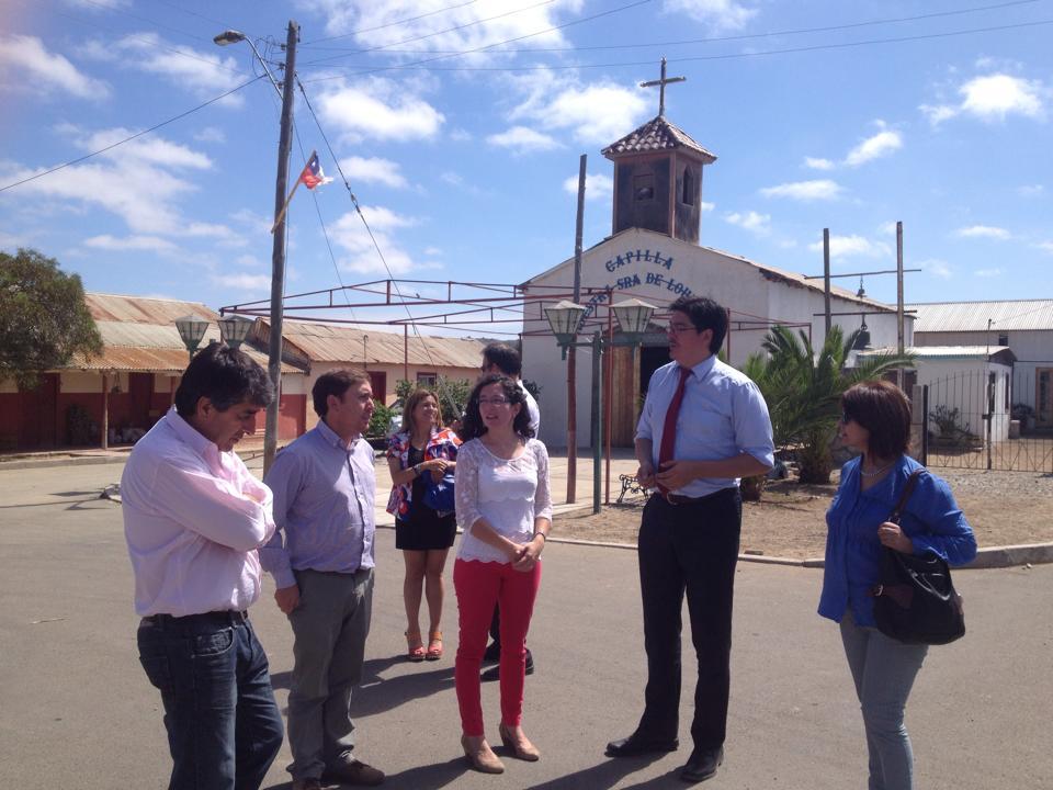 Alcalde de Freirina emplaza a subsecretario de Telecomunicaciones por compromisos incumplidos