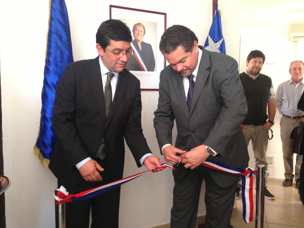 Inauguran primera oficina Regional de la Superintendencia del Medio Ambiente en Atacama