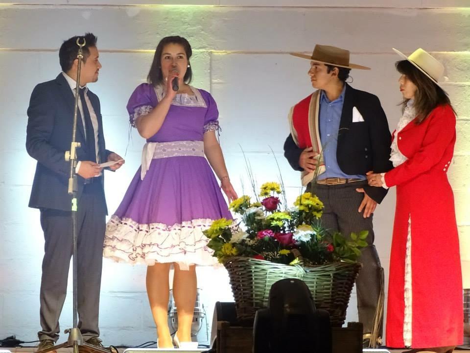 Illapu cerrará este viernes el Festival de la Aceituna en Huasco
