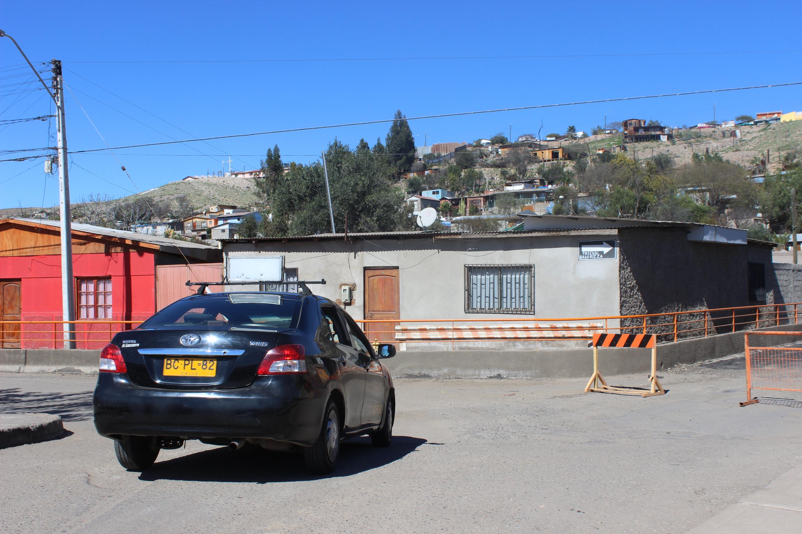 Colectiveros de Torreblanca suben tarifas producto de mal estado de calles y alza de bencinas