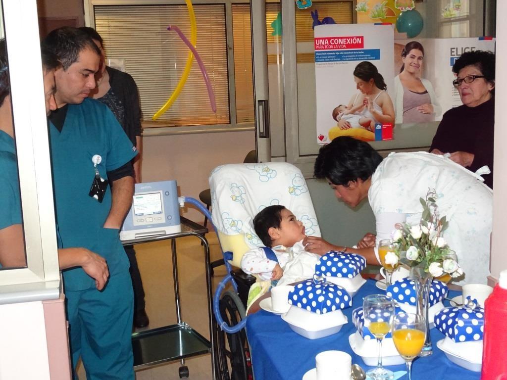 Despedida José Palma - Pediatría (11)
