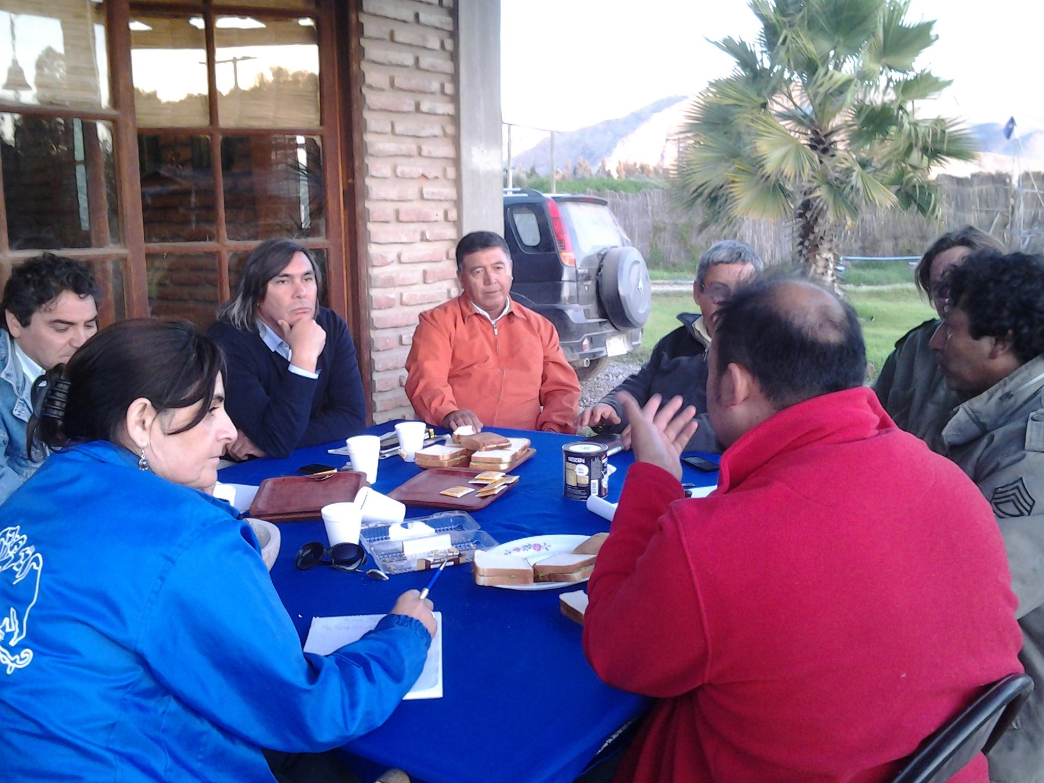 Seminario del PPD Atacama: Un espacio para el debate y la transformación