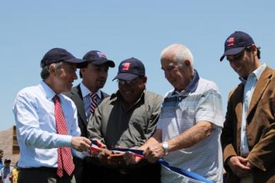Fallece destacado dirigente deportivo y social de Vallenar