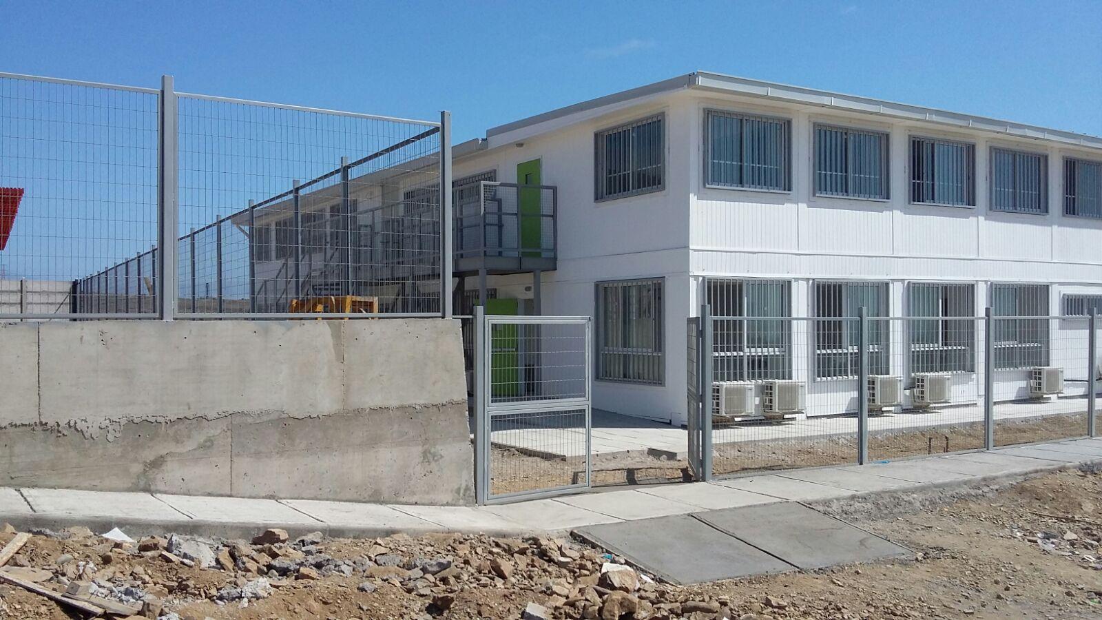 Comienzan inscripciones de niños y niñas para nuevo jardín de Integra en Huasco