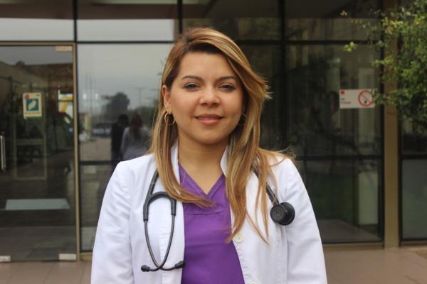 Cinco nuevos médicos llegaron al Hospital Provincial del Huasco