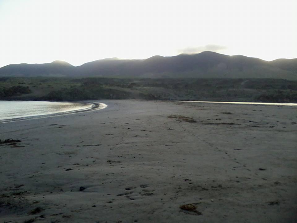 Huasco tuvo una amplitud máxima de tsunami  de 69 cms