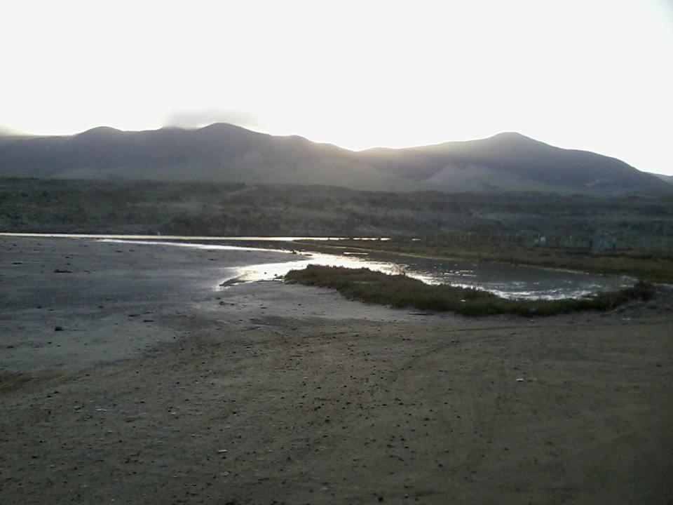 En Atacama existe solo una sirena de alerta por tsunami. Huasco no posee