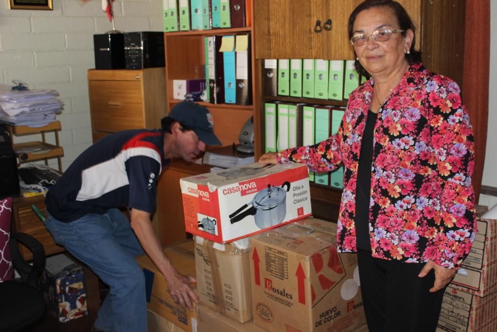 donación libros alto del carmen (1)