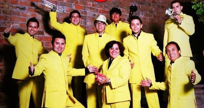 Se cae show de  Joe Vasconcellos en Huasco y la Sonora Palacios Jrs animará el 18 en Huasco