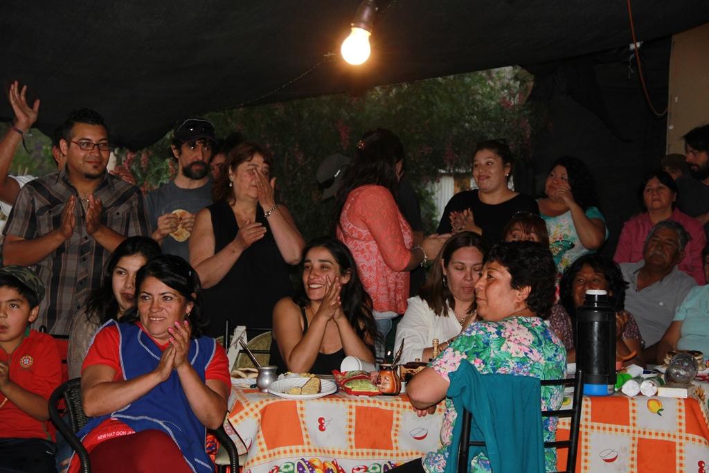 Programa de Gobierno fortalece acceso a la cultura en localidades de Alto del Carmen