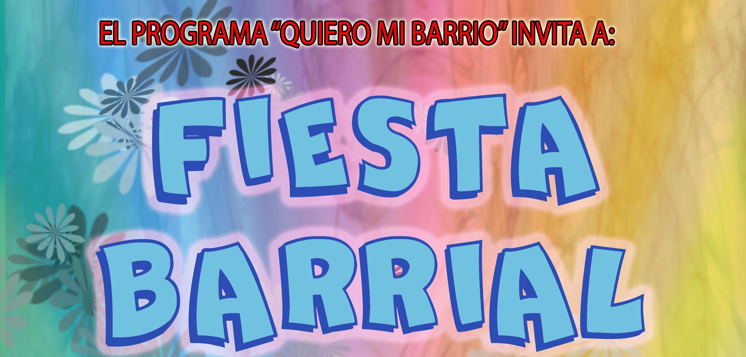 Este sábado se realizan Esquinas Culturales en población Carrera