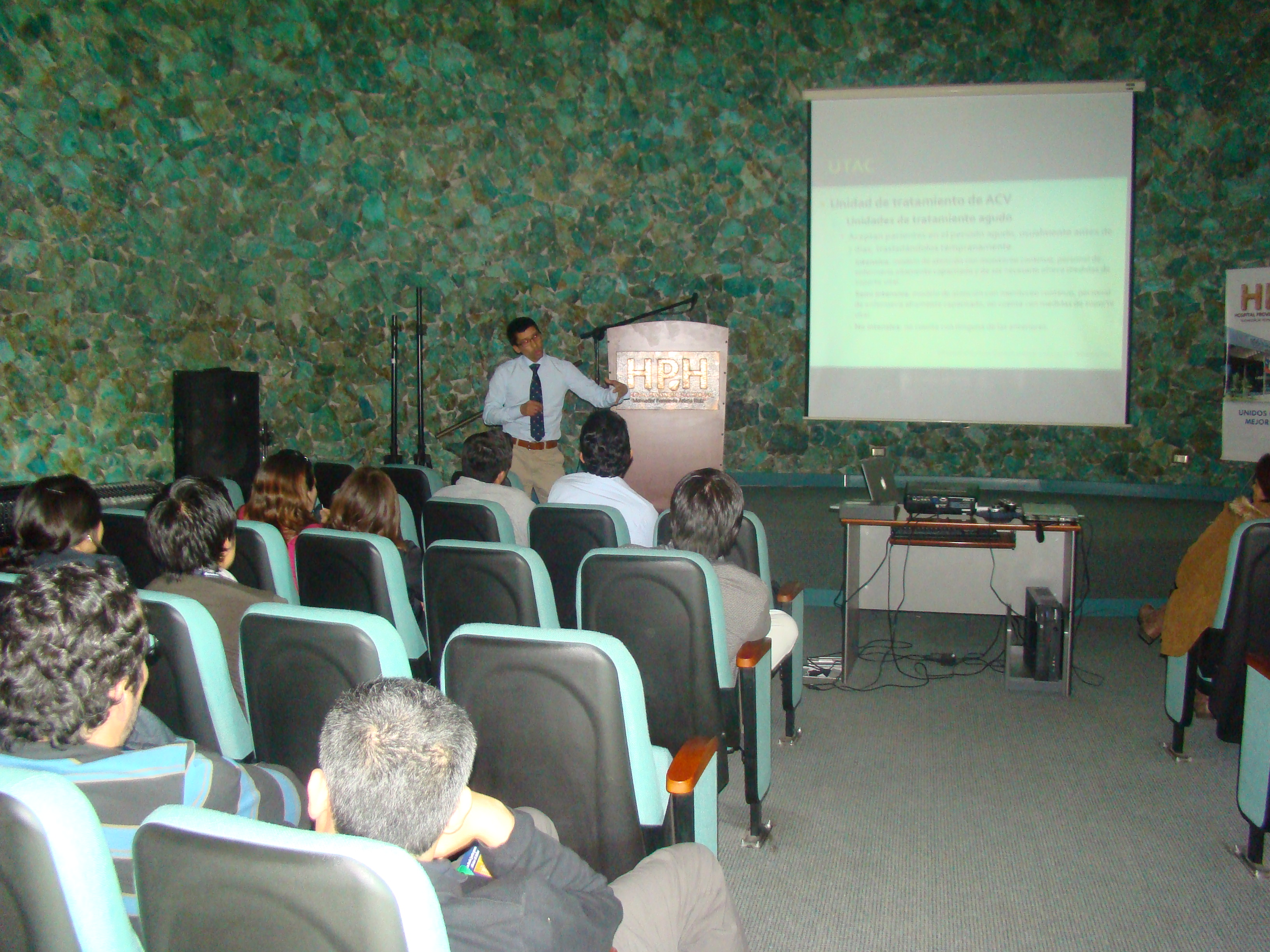 Hospital Provincial del Huasco realizará Jornada de Medicina Intensiva
