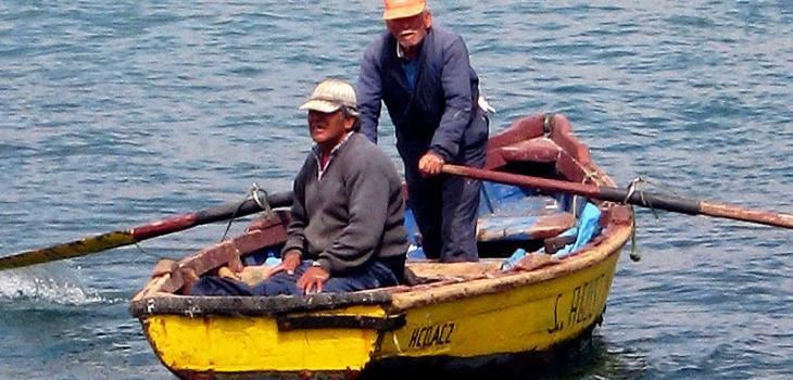 CÁMARA DE DIPUTADOS APROBÓ EL PROYECTO DE LEY QUE ENTREGA EN CONCESIÓN LAS CALETAS A LOS PESCADORES
