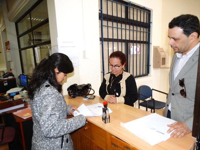 Gobierno interpone querella criminal por bloqueo de camino en la ruta C-46 a Huasco