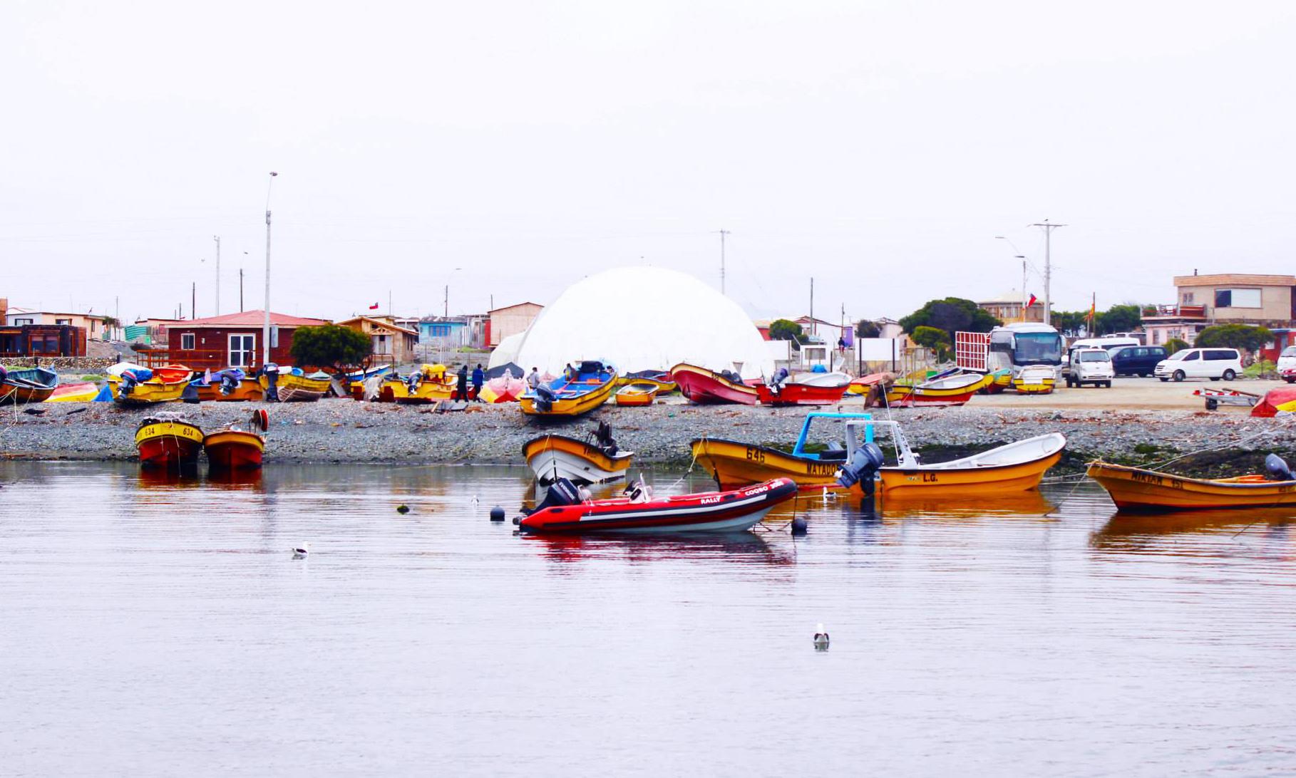 Realizan importante reunión de seguridad para zonas costeras de Freirina