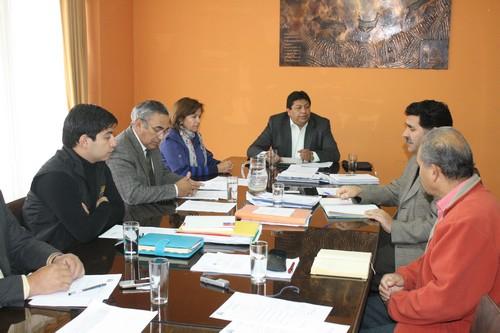 Dirigentes no evalúan de buena manera labor del Concejo Municipal de Vallenar