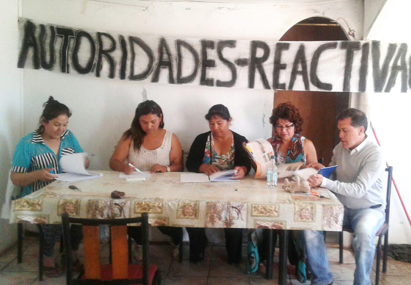 """Freirina Esperanza: """"Autoridades se comprometieron con mesa de trabajo y no han cumplido"""""""