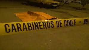 Más de 10 años de cárcel por homicidio en la vía pública en Vallenar