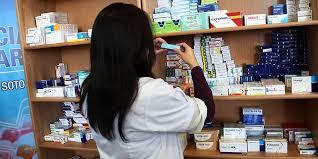 ¿En qué estado se encuentra la farmacia popular?
