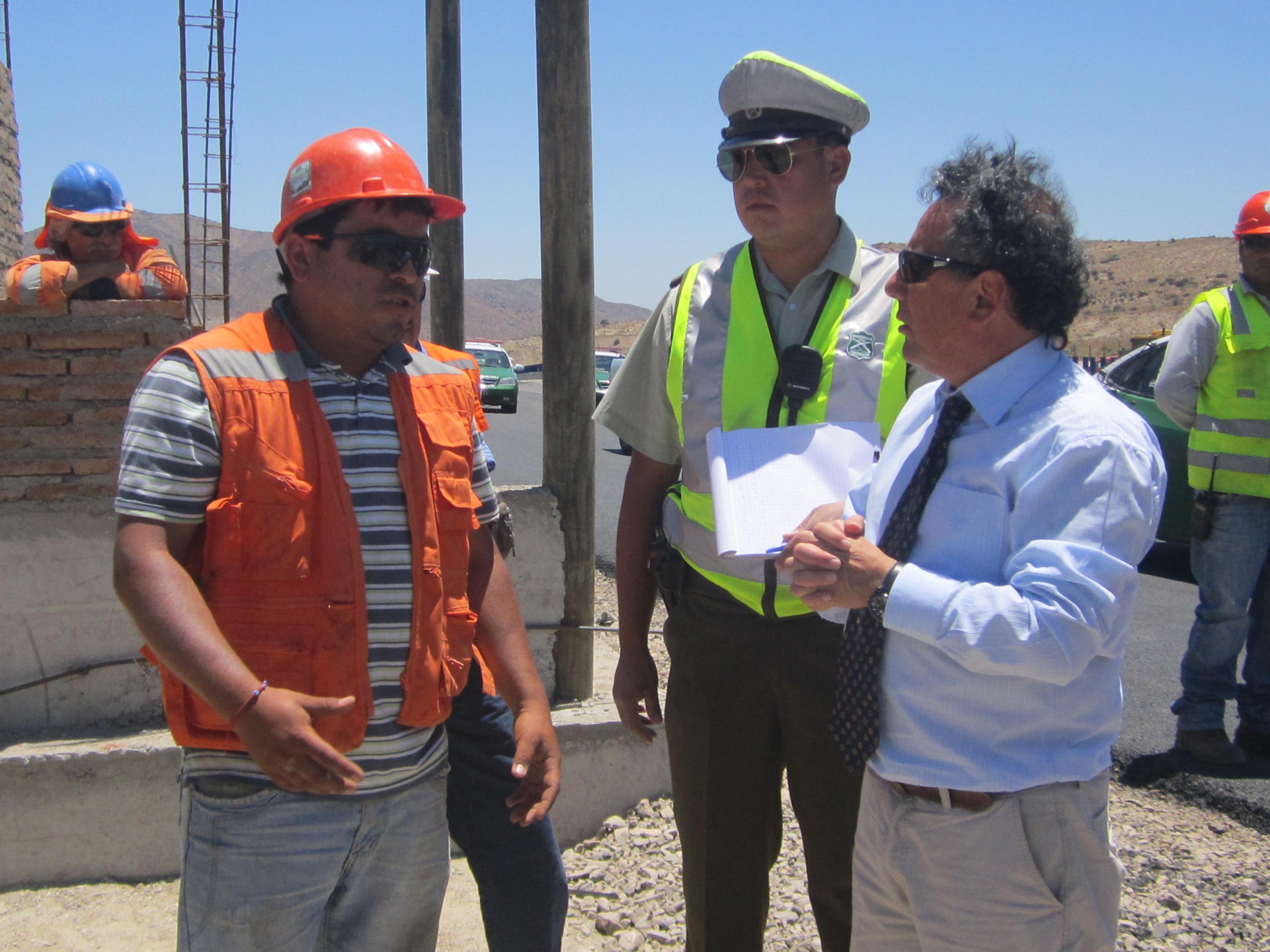 Fiscalía ordenó diligencias investigativas tras muerte de trabajador en Vallenar
