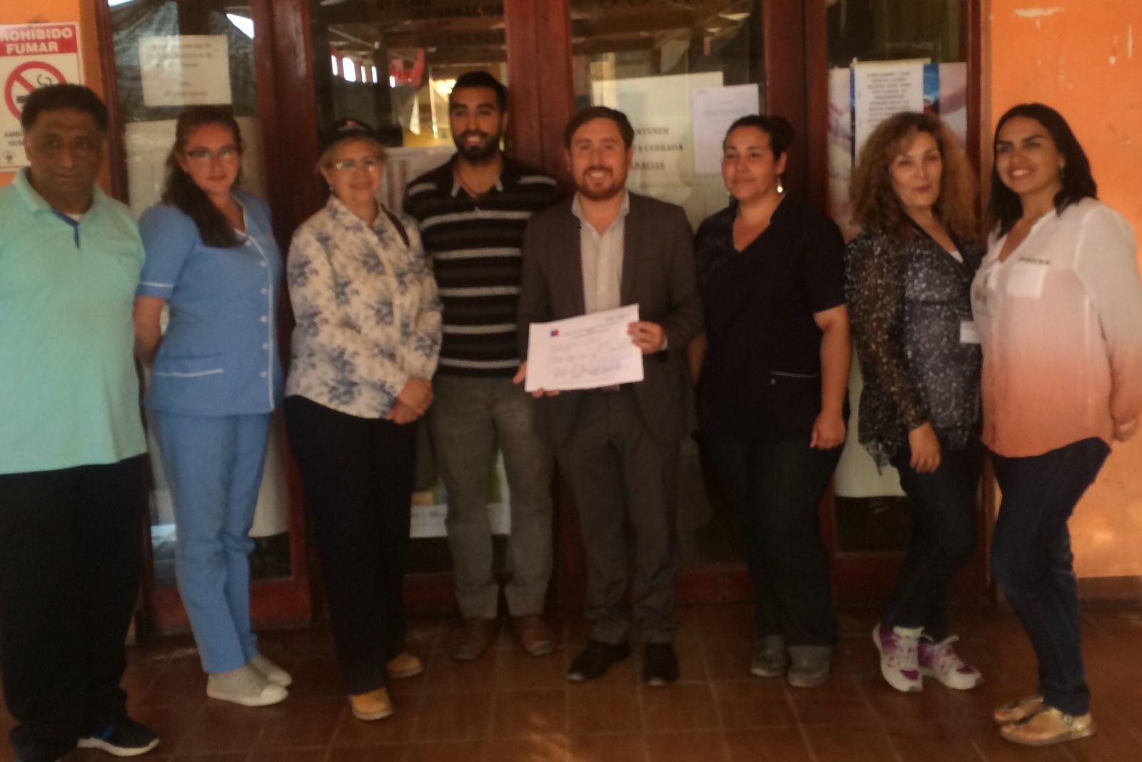 Freirina logra ser la primera comuna de Chile certificada por la OPS /OMS al cumplir más del 100% de cobertura de vacunación contra el Sarampión