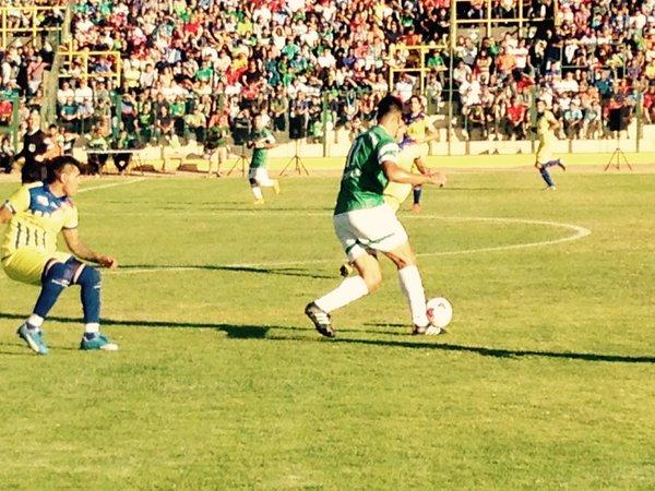 CDO transmitiría la Segunda División Profesional