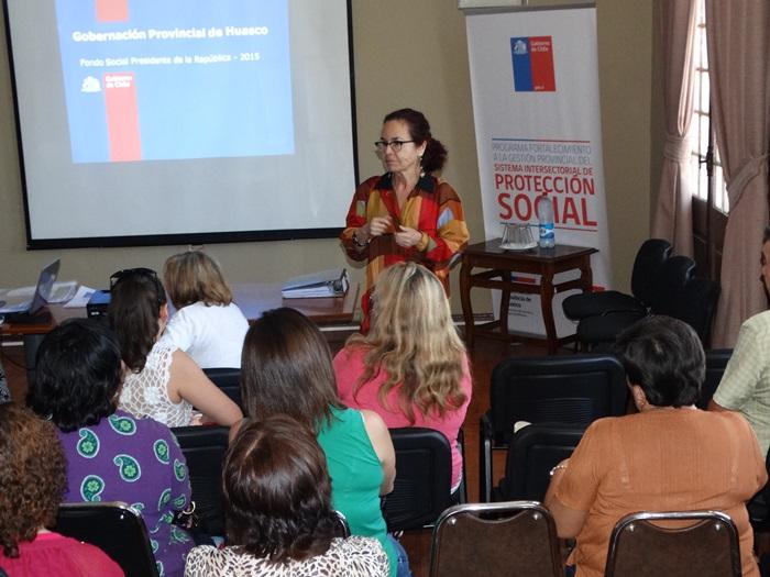 Entregan recursos para equipamientos de sedes comunitarias en la provincia del Huasco