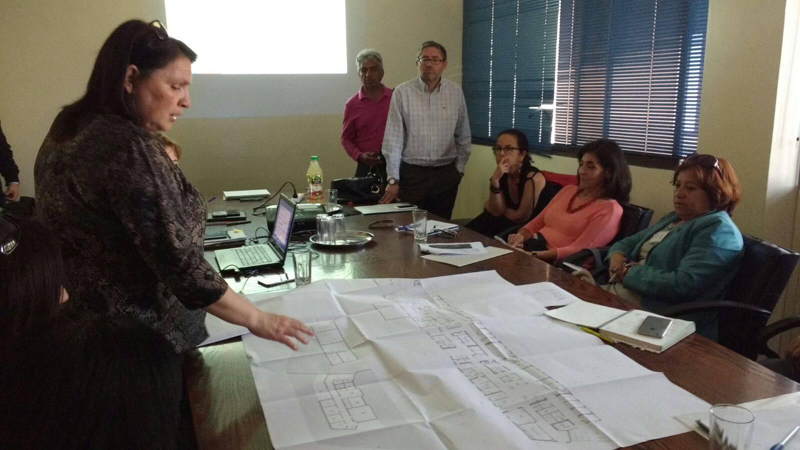 Entre el 25 y 31 de diciembre deben estar lista observaciones definitivas de futuro hospital de Huasco