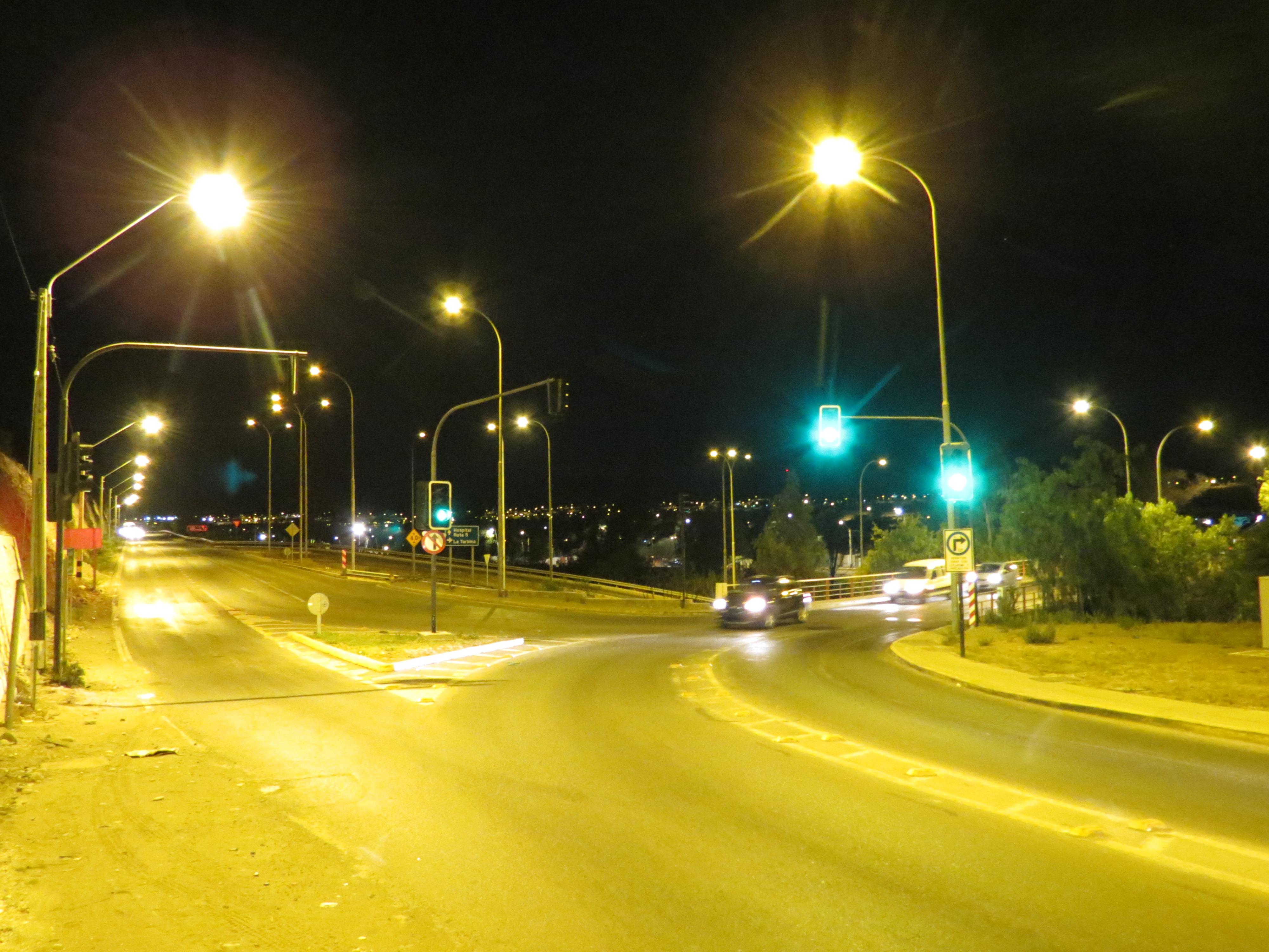 Municipio realiza reparación de semáforos en mal estado