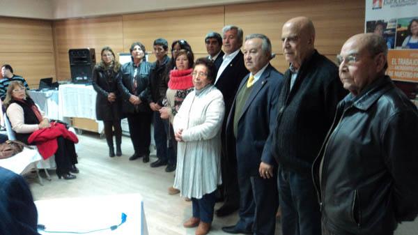 Cámara de Comercio de Vallenar solicita tratos especiales a Banco Estado para sus socios por efecto de cesantía
