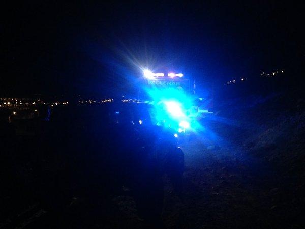 Detienen a sujeto responsable de extrañas explosiones en Vallenar