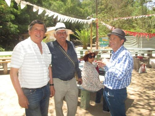 PC realiza Fiesta de los Abrazos en Vallenar