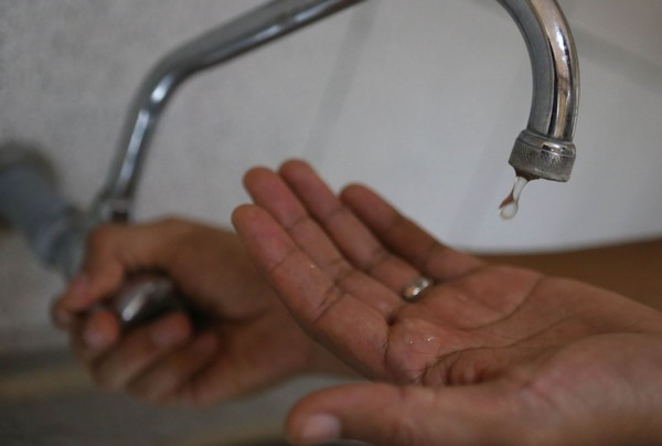 Aguas Chañar informa: corte de agua en Vallenar