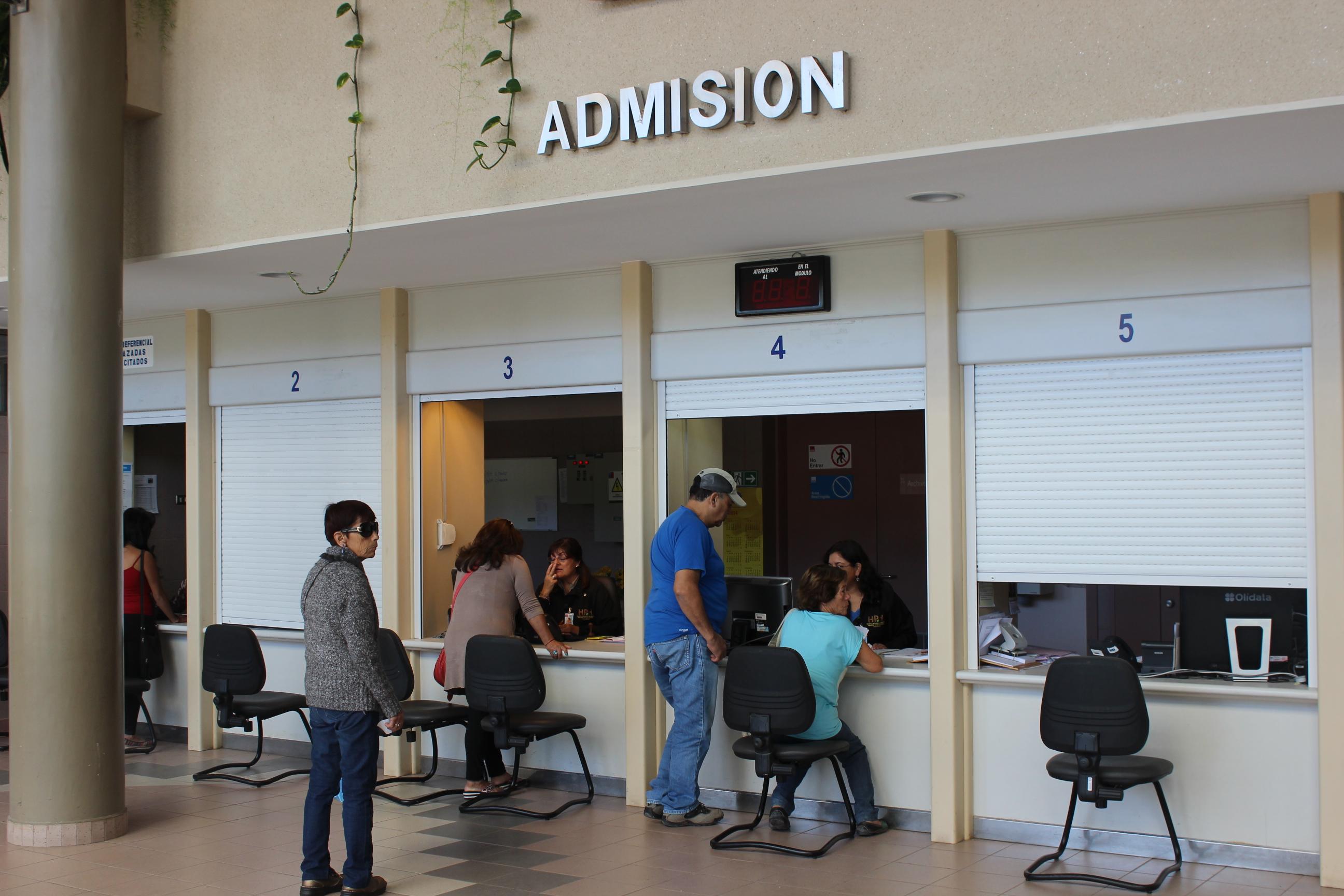 Hospital Provincial del Huasco llama a comunidad a actualizar sus datos