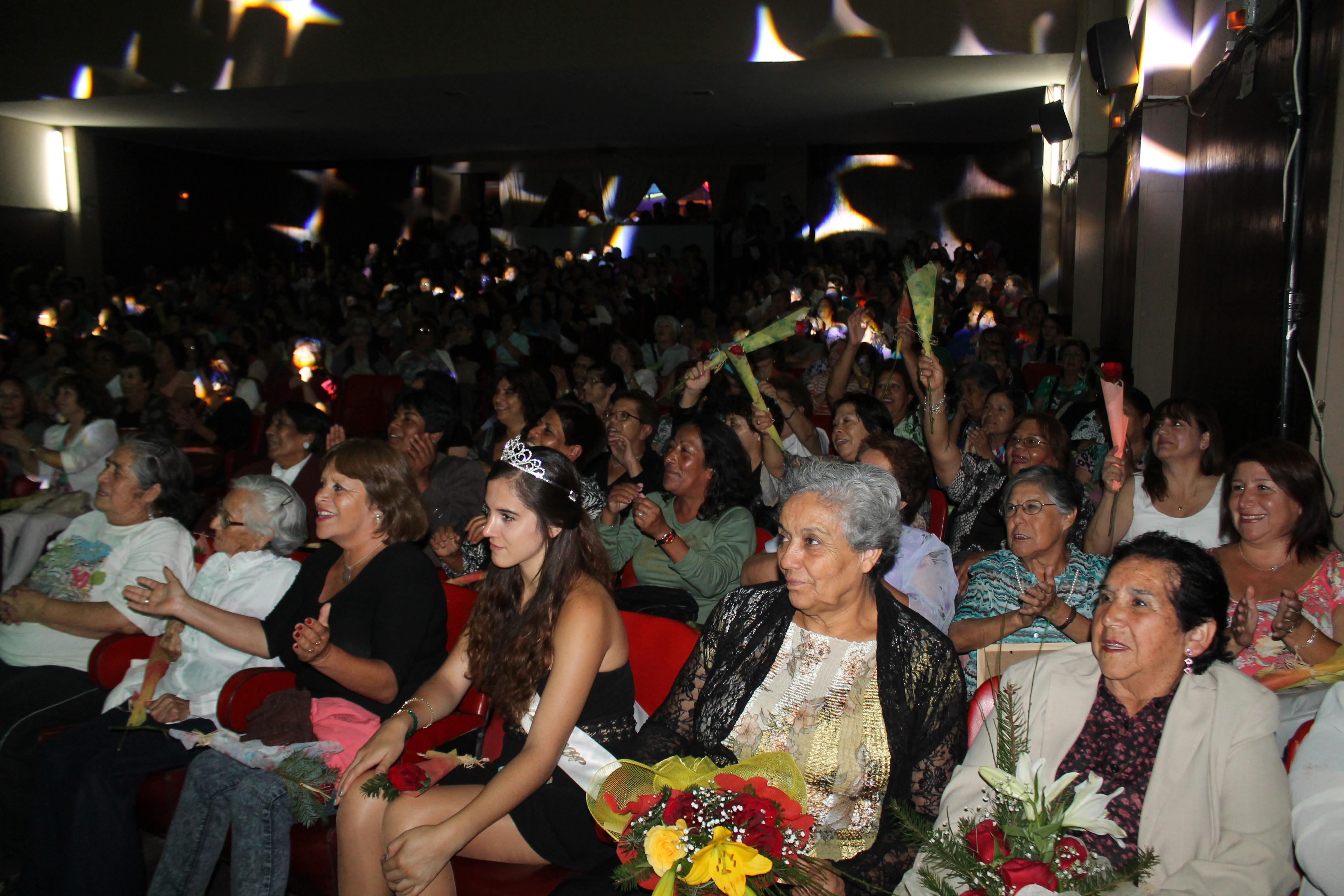 Hoy invitan a celebrar en grande el Día de la Mujer en Vallenar