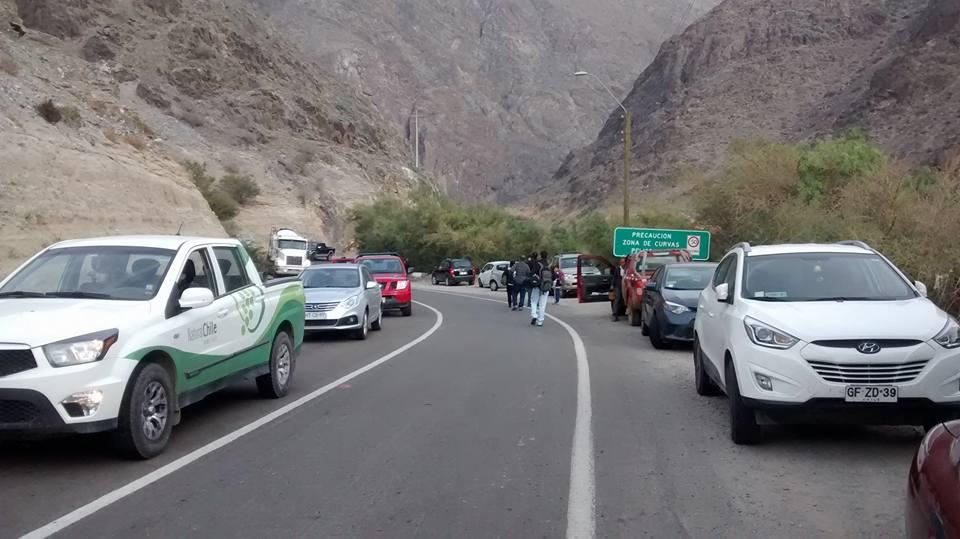 Conductores podrán obtener su licencia en Alto del Carmen