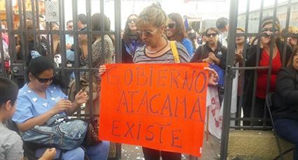"""Intendente Vargas: """"El Gobierno ha resuelto enviar un proyecto de Ley con una propuesta que permita destrabar el conflicto"""""""