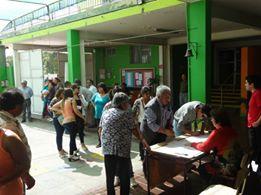 Socialistas piden primarias para alcalde de la NM y votan por tres candidatos a concejal en Vallenar